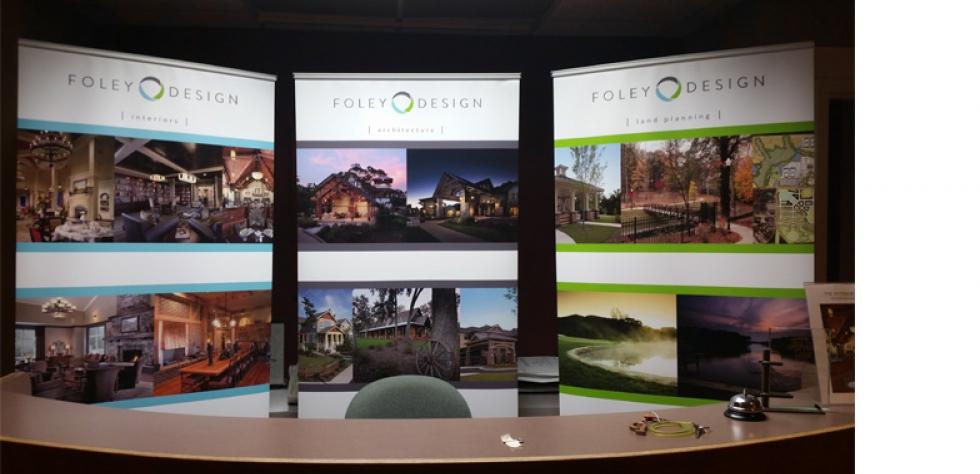 Prepping for the Georgia Tech Career Fair | Foley Design